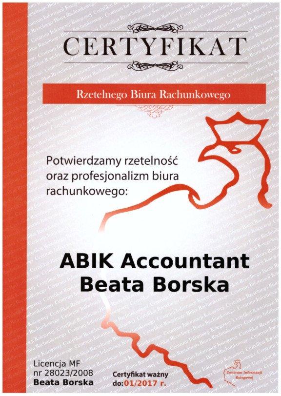 certyfikat_rzetelnego_biura_rachunkowego